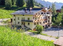 Ferienwohnung 1477931 für 4 Personen in Sankt Anton am Arlberg