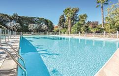 Appartement 1477993 voor 5 personen in Cannes