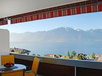 Holiday apartment 1478081 for 4 persons in Montreux