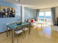 Ferienwohnung 1478091 für 5 Personen in Canet de Mar