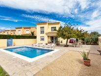 Ferienhaus 1478093 für 8 Personen in l'Ametlla de Mar