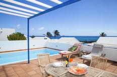 Holiday home 1478131 for 6 persons in Arrieta