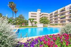 Apartamento 1478204 para 4 personas en Cambrils