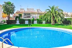 Holiday home 1478232 for 7 persons in Cambrils