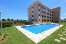 Ferienwohnung 1478261 für 4 Personen in Vandellòs i l'Hospitalet de l'Infant