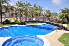 Studio 1478269 for 6 persons in Cambrils