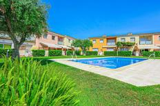 Holiday home 1478286 for 6 persons in Cambrils