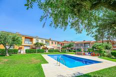 Holiday home 1478287 for 6 persons in Cambrils