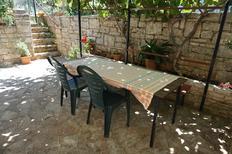 Appartement 1478414 voor 4 personen in Bašanija