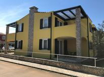 Holiday apartment 1478421 for 4 persons in Bašanija