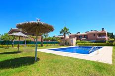 Holiday home 1478557 for 8 persons in Cambrils