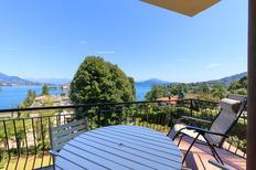 Appartement de vacances 1478688 pour 5 personnes , Stresa
