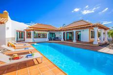 Dom wakacyjny 1478698 dla 4 osoby w Corralejo
