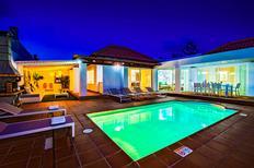 Dom wakacyjny 1478699 dla 8 osób w Corralejo