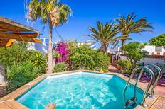 Holiday home 1478701 for 4 persons in Corralejo