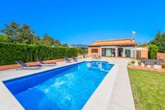 Holiday home 1478702 for 4 persons in Pollença
