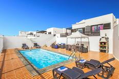 Holiday home 1478708 for 6 persons in Puerto del Carmen