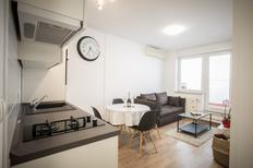 Holiday apartment 1479013 for 2 persons in Zagreb