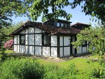 Holiday apartment 1479215 for 4 adults + 1 child in Hollern-Twielenfleth