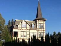 Ferielejlighed 1479247 til 4 voksne + 2 børn i Bad Harzburg