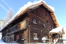 Holiday home 1479377 for 10 persons in Weißpriachtal