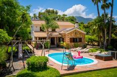 Rekreační dům 1479538 pro 12 osob v Alhaurin de la Torre