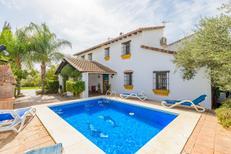 Ferienhaus 1479546 für 10 Personen in Alhaurin el Grande
