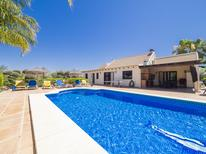 Holiday home 1479547 for 12 persons in Alhaurin el Grande