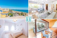 Appartement 1479553 voor 4 personen in Torremolinos