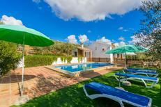 Vakantiehuis 1479554 voor 6 personen in Coín