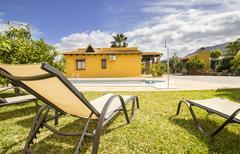 Maison de vacances 1479555 pour 6 personnes , Alhaurin el Grande