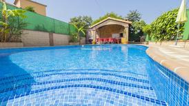 Dom wakacyjny 1479560 dla 12 osób w Alhaurin el Grande