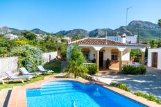 Holiday home 1479584 for 6 persons in Alhaurin el Grande