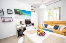 Appartement 1479595 voor 6 personen in Fuengirola