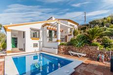 Ferienhaus 1479612 für 6 Personen in Alhaurin el Grande