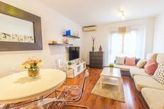 Appartamento 1479655 per 6 persone in Malaga