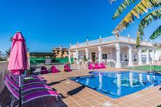 Ferienhaus 1479656 für 6 Personen in Alhaurin el Grande