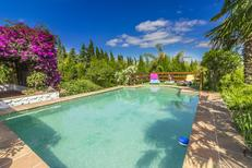 Holiday home 1479666 for 7 persons in Alhaurin el Grande