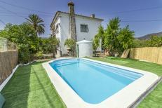 Vakantiehuis 1479676 voor 10 personen in Alora