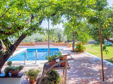 Gemütliches Ferienhaus : Region Costa-del-Sol für 7 Personen