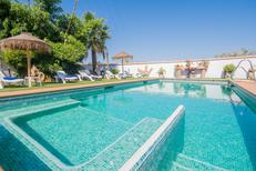Holiday home 1479695 for 12 persons in Alhaurin el Grande