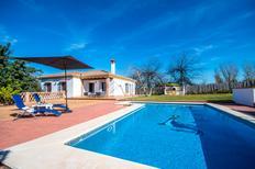 Ferienhaus 1479708 für 7 Personen in Coín