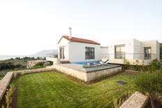 Holiday home 1479841 for 6 adults + 1 child in Kissamos