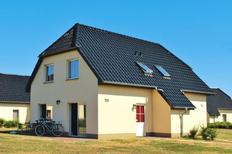 Rekreační dům 1479864 pro 4 osoby v Linstow