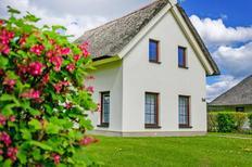 Rekreační dům 1479865 pro 6 osob v Linstow