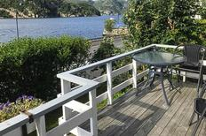 Holiday home 1479912 for 6 persons in Farsund