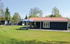 Maison de vacances 148890 pour 6 personnes , Bøtø