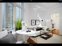 Apartamento 1480195 para 3 personas en Oslo