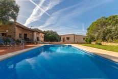 Holiday home 1480222 for 2 persons in Algaida