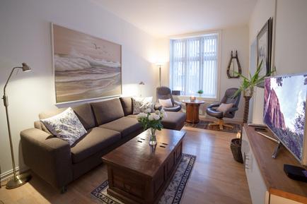 Für 4 Personen: Hübsches Apartment / Ferienwohnung in der Region Südnorwegen